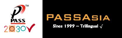 PASSAsia Researcher Consultant Trainer